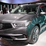2018 Acura MDX Release Date, Engine Specs, Interior Design, Performance and Price