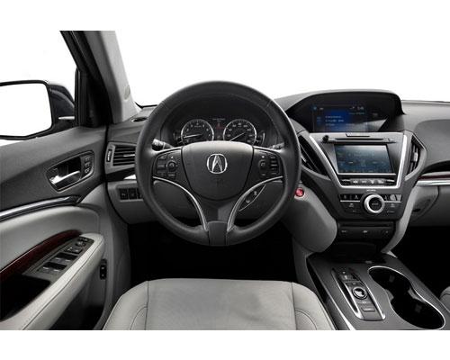 2018-Acura-MDX-interior