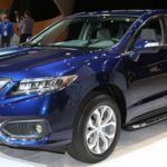 2018 Acura RDX Possibly Releasing A New Hybrid