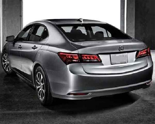 2018-Acura-TLX-back