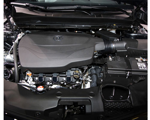 2018-Acura-TLX-engine