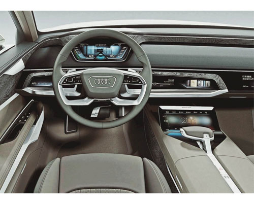 audi a6 2018 model. perfect model 2018 audi a6 interior throughout audi a6 model d