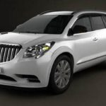 2018 Buick Enclave Release Date, Engine Specs, Interior Design, Performance and Price