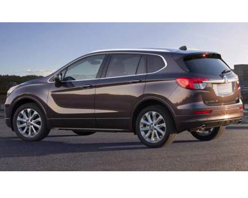 2018 buick enclave release date engine specs interior design performance and price. Black Bedroom Furniture Sets. Home Design Ideas