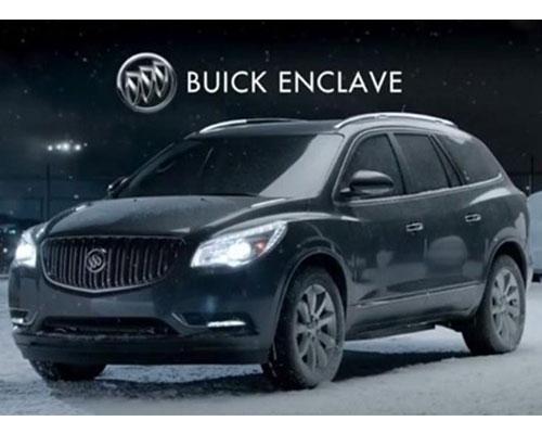 2018-Buick-Enclave