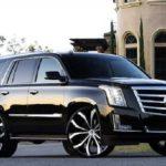 2018 Cadillac Escalade Release Date, Engine Specs, Interior Design, Performance and Price