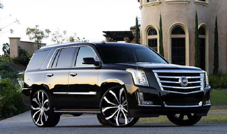 2018-Cadillac-Escalade featured