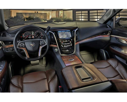 2018 cadillac escalade release date engine specs interior design performance and price. Black Bedroom Furniture Sets. Home Design Ideas