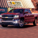 2018 Chevy Silverado Release Date, Engine Specs, Interior Design, Performance and Price
