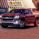 2018 Chevy Silverado Release Date, Engine Specs, Interior Design, Performance and Price