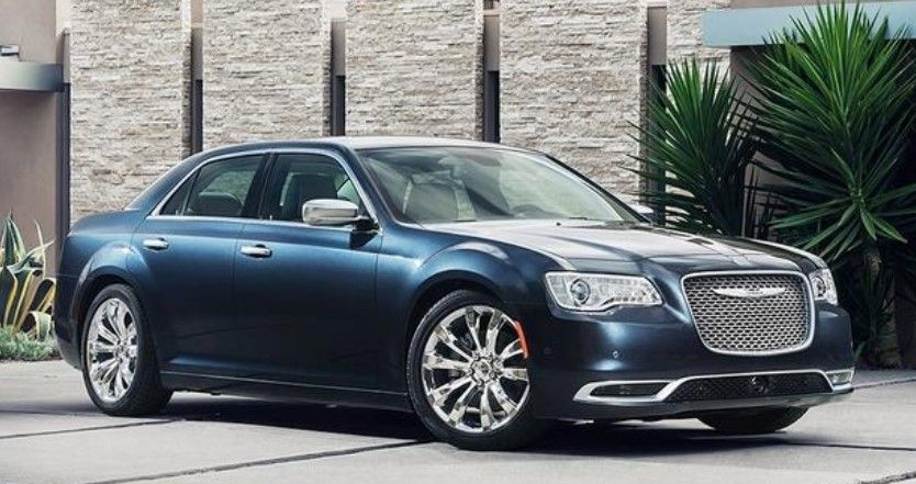 2018 chrysler lineup. exellent chrysler 2018 chrysler 300 featured inside chrysler lineup
