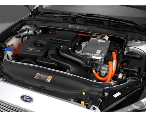 2018-Ford-Fusion-engine