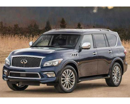 2018 infiniti colors. contemporary 2018 2018 infiniti qx80 release date throughout infiniti colors