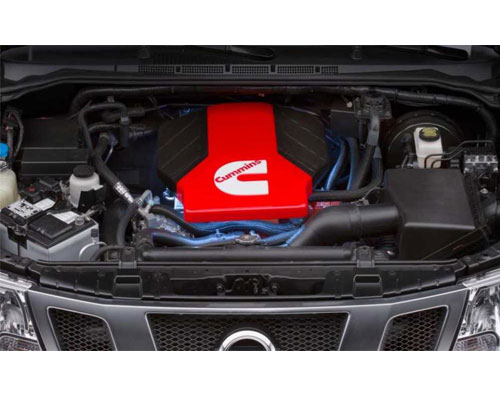 2018-Nissan-Frontier-engine