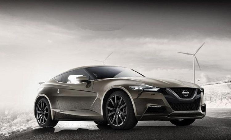 2018 Nissan Z Release Date, Engine Specs, Interior Design ...