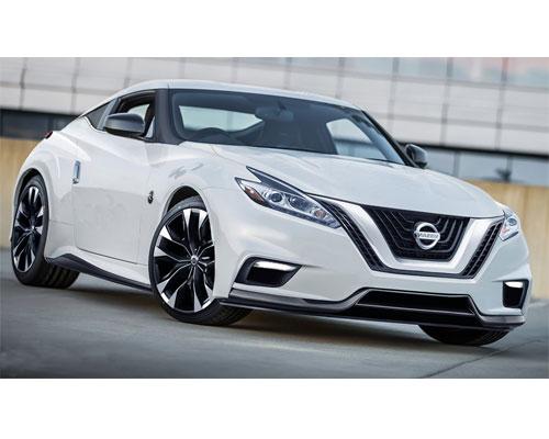 2018-Nissan-Z