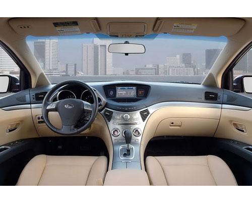 2018-Subaru-Outback-interior