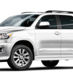 2018 Toyota Sequoia Release Date, Engine Specs, Interior Design, Performance and Price