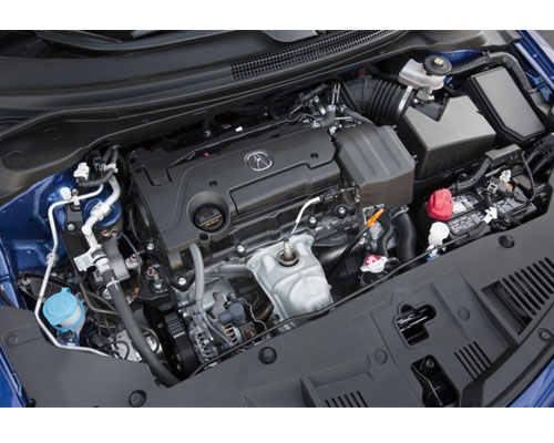2017-Acura-ILX-engine