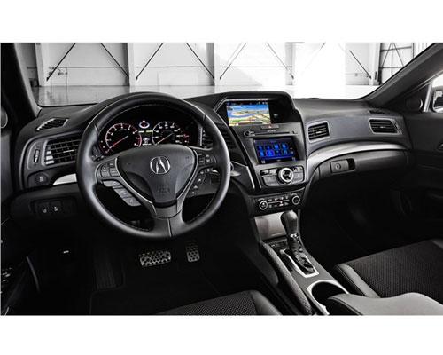 2017-Acura-ILX-interior