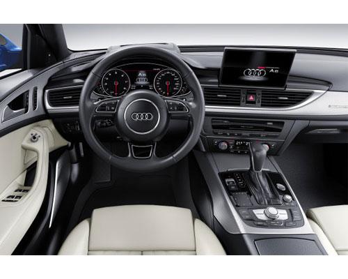 2017-Audi-A6-interior