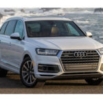 2017 Audi Q7 – Just Like Driving A Sports Car