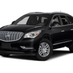 2017 Buick Enclave Release Date, Engine Specs, Interior Design, Performance and Price