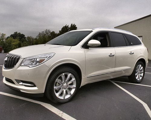 2017 buick enclave release date engine specs interior design performance and price. Black Bedroom Furniture Sets. Home Design Ideas