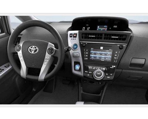 2018-Toyota-Prius-interior