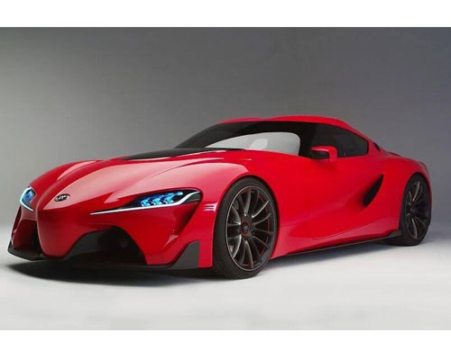 toyota supra 2018 release date engine specs interior design performance and price. Black Bedroom Furniture Sets. Home Design Ideas