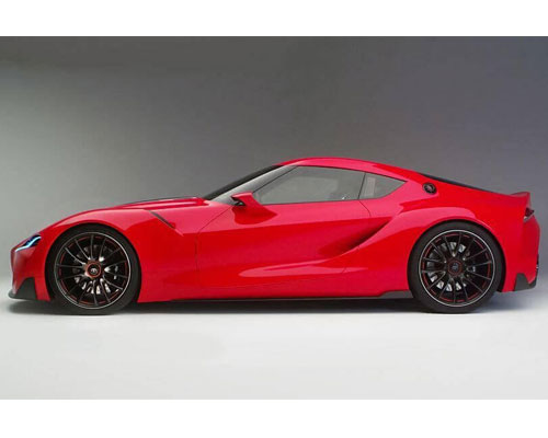 2018-Toyota-Supra-side