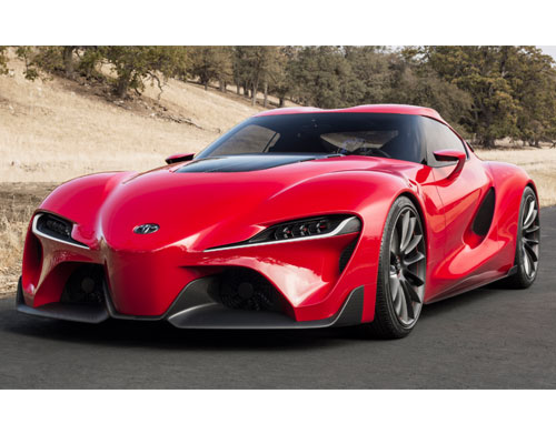 Toyota Supra Release >> Toyota Supra 2018 Release Date, Engine Specs, Interior Design, Performance and Price ...