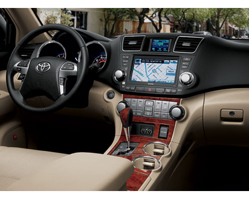 Toyota-Highlander-2018-interior