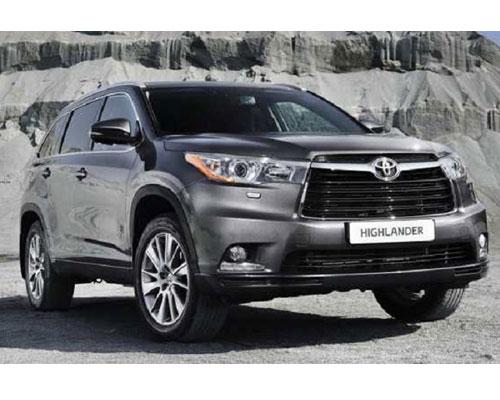 Toyota-Highlander-2018