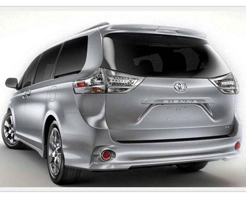Toyota-Sienna-2018-back
