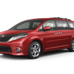 Toyota Sienna 2018 Release Date, Engine Specs, Interior Design, Performance and Price