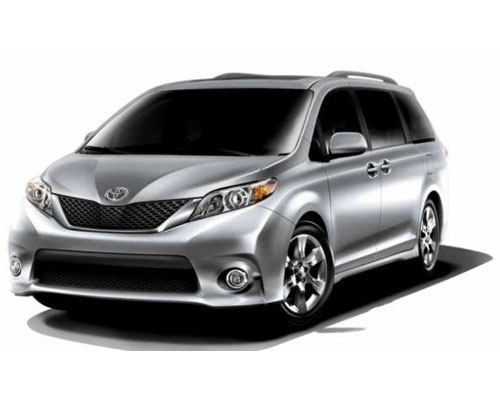 toyota sienna 2018 release date engine specs interior design performance and price. Black Bedroom Furniture Sets. Home Design Ideas