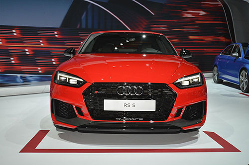 2018-Audi-RS5-front