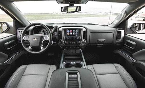 2018 Chevrolet Avalanche Release Date Engine Specs Interior Design