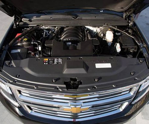 2018-Chevy-Tahoe-engine