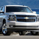 2018 Chevy Tahoe Release Date, Engine Specs, Interior Design, Performance and Price