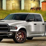 2018 Dodge Ram Release Date, Engine Specs, Interior Design, Performance and Price