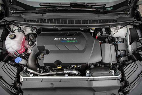2018-Ford-Edge-engine