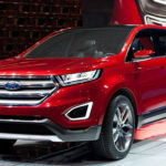 2018 Ford Edge Release Date, Engine Specs, Interior Design, Performance and Price