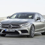 2018 Mercedes-Benz CLS Release Date, Engine Specs, Interior Design, Performance and Price