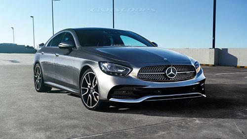2018-Mercedes-Benz-CLS-front