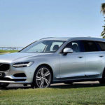 2018 Volvo V60 Release Date, Engine Specs, Interior Design, Performance and Price