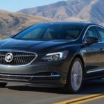 Should We Expect New Engines On The 2018 Buick Lacrosse?