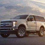 Is 2018 Ford Bronco Coming Back?