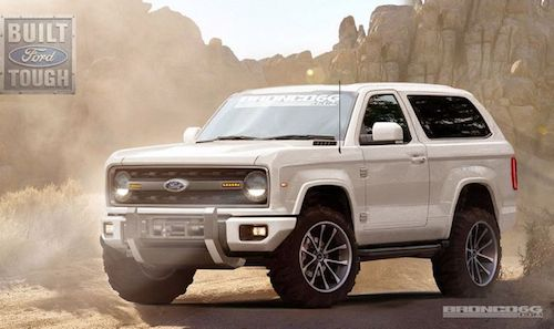 2018 ford bronco interior. wonderful ford 2018 ford bronco price in ford bronco interior